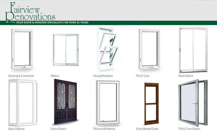 Custom Windows And Doors In Burlington