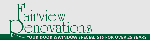 Custom Windows And Doors In Burlington Custom Windows