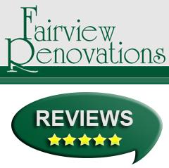 Reviews for Window Contactors in Burlington