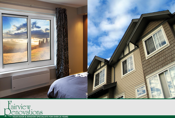 Energy Efficient Windows in Burlington